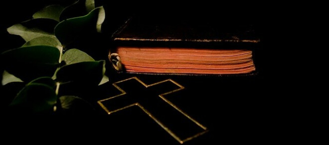 Noon Eucharist, Rite II