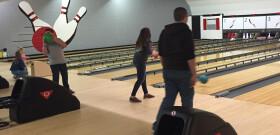 EYC Bowling (2016)