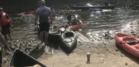 2017 EYC Kayak & Canoe Trip