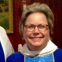 Profile image of The Rev. Dr. Kathy Dunagan