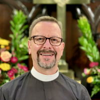 Profile image of The Rev. Jon R. Anderson